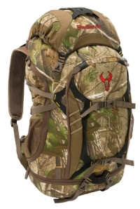 Badlands Sacrifice Backpack
