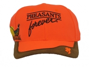 Browning Pheasants Forever Embroiderd Cap