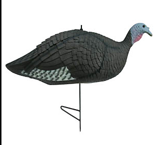 Primos She-Mobile Turkey Decoy