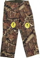 Browning Hell's Canyon Pants