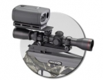 Crossbow Range Finder Mount
