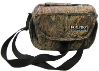 FoxPro Brush Custom Carry Case